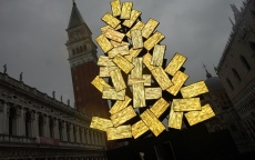 Natale v Benátkach